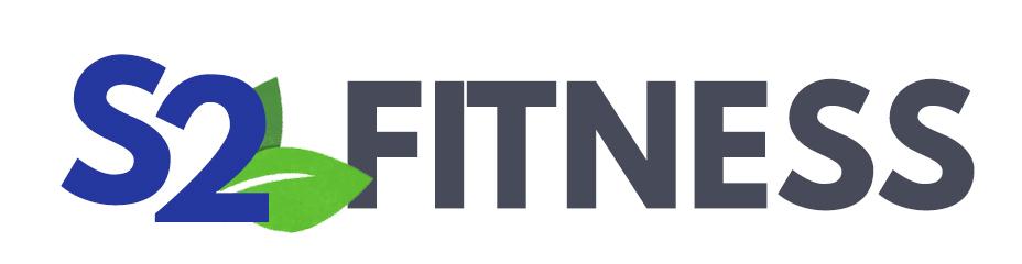 S2 Fitness Logo