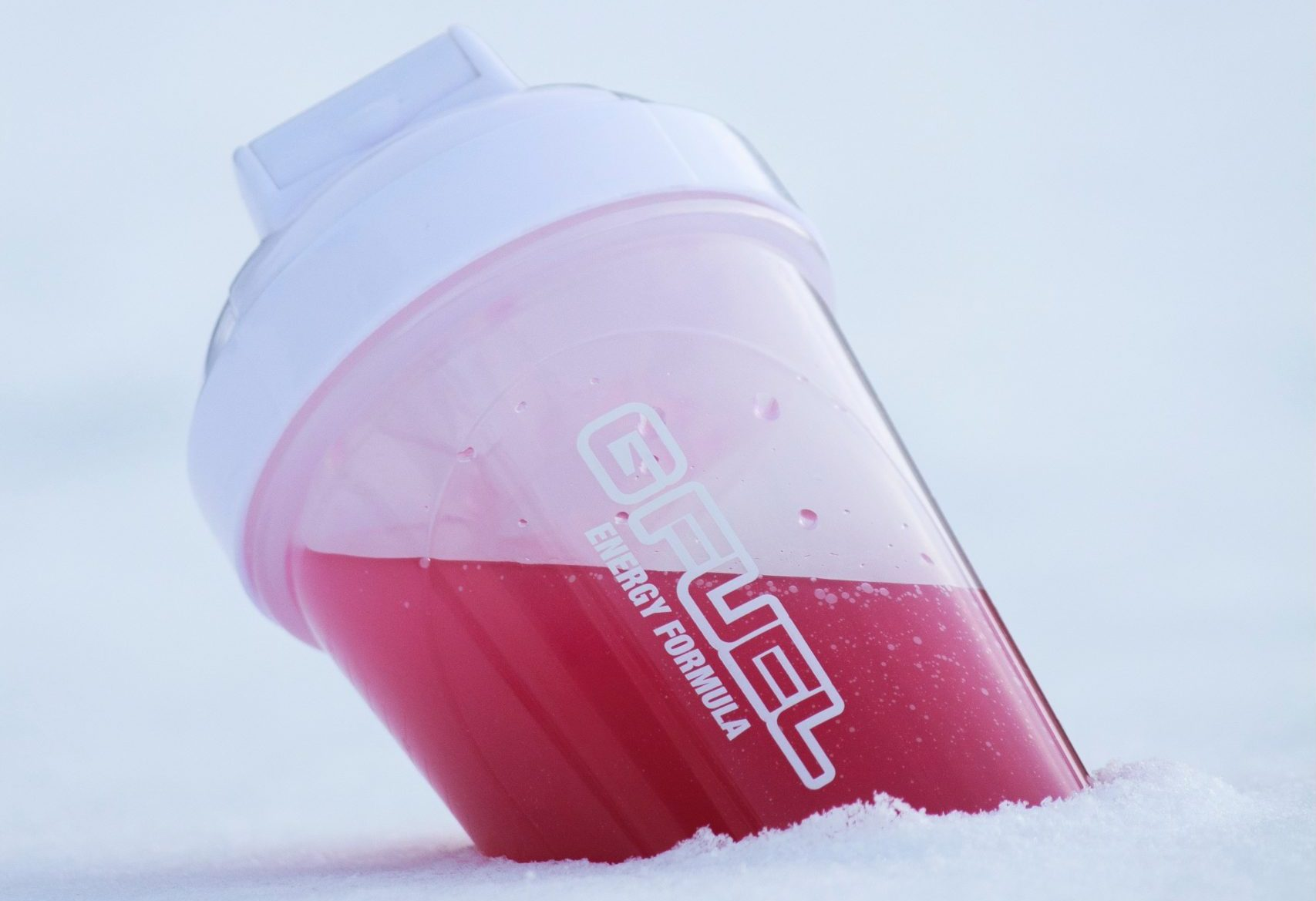 G Fuel Supplement